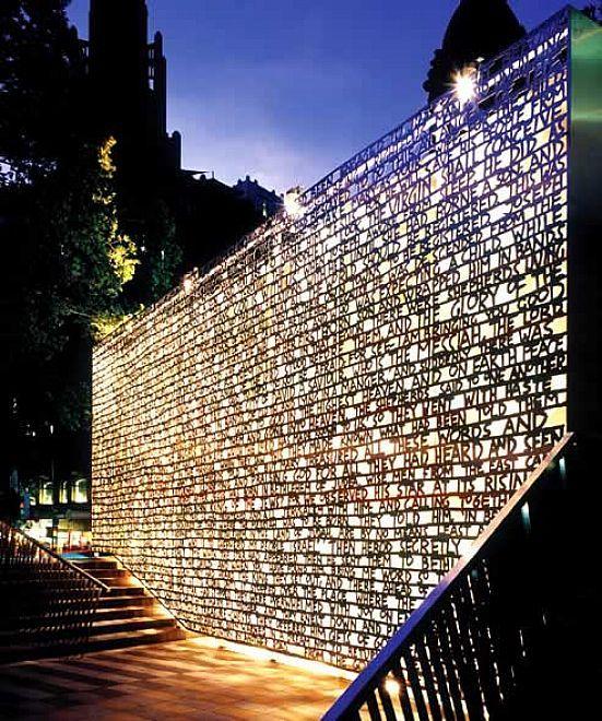 Precision Architectural Lighting Exterior Design Light Architecture Facade Lighting Exterior Lighting