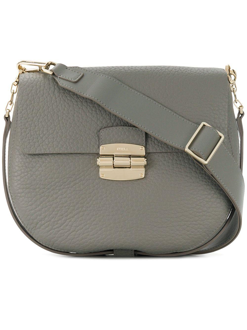 4270678cfbb0 Furla Club shoulder bag