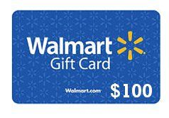 $100 Back to School $100 Walmart Gift Card Giveaway! | Giveaways ...