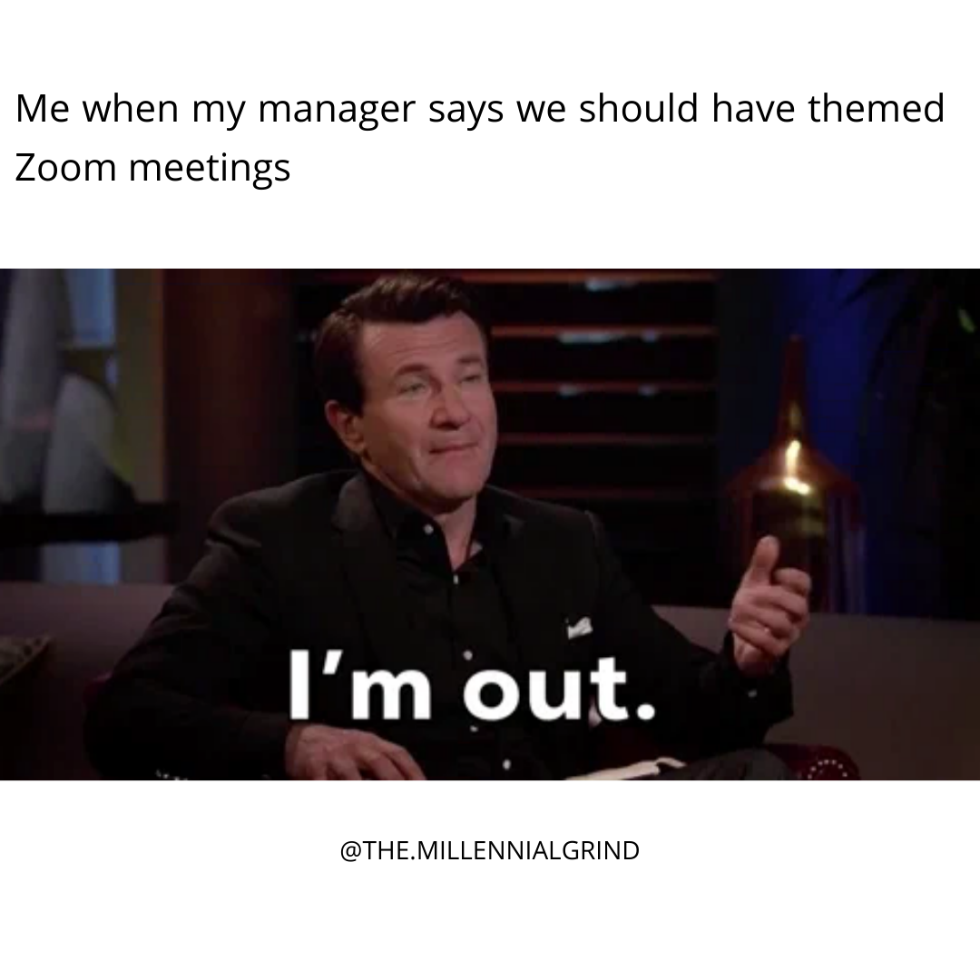 Funny Office Memes In 2021 Office Memes Humor Meetings Humor Quotes By Famous People