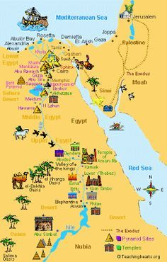 Printable map of ancient egypt google search grace pinterest printable map of ancient egypt google search gumiabroncs Choice Image