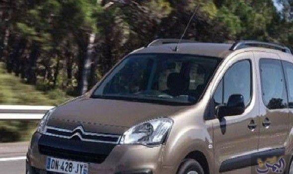 ستروين برلنجو مالتي سبيس سيارة عائلية فسيحة بسعر زهيد Suv Car Suv Car
