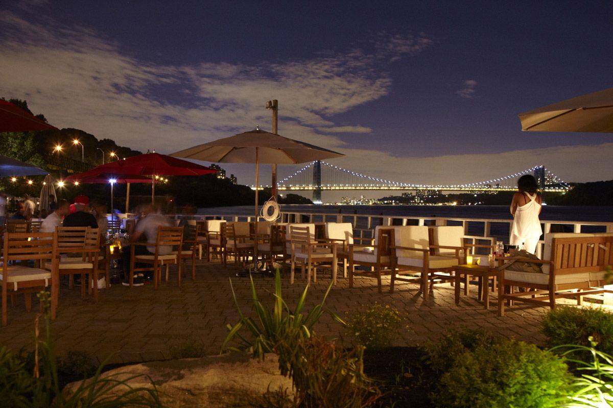 To Do again! La Marina NYC | Restaurant Bar Beach Lounge in ...