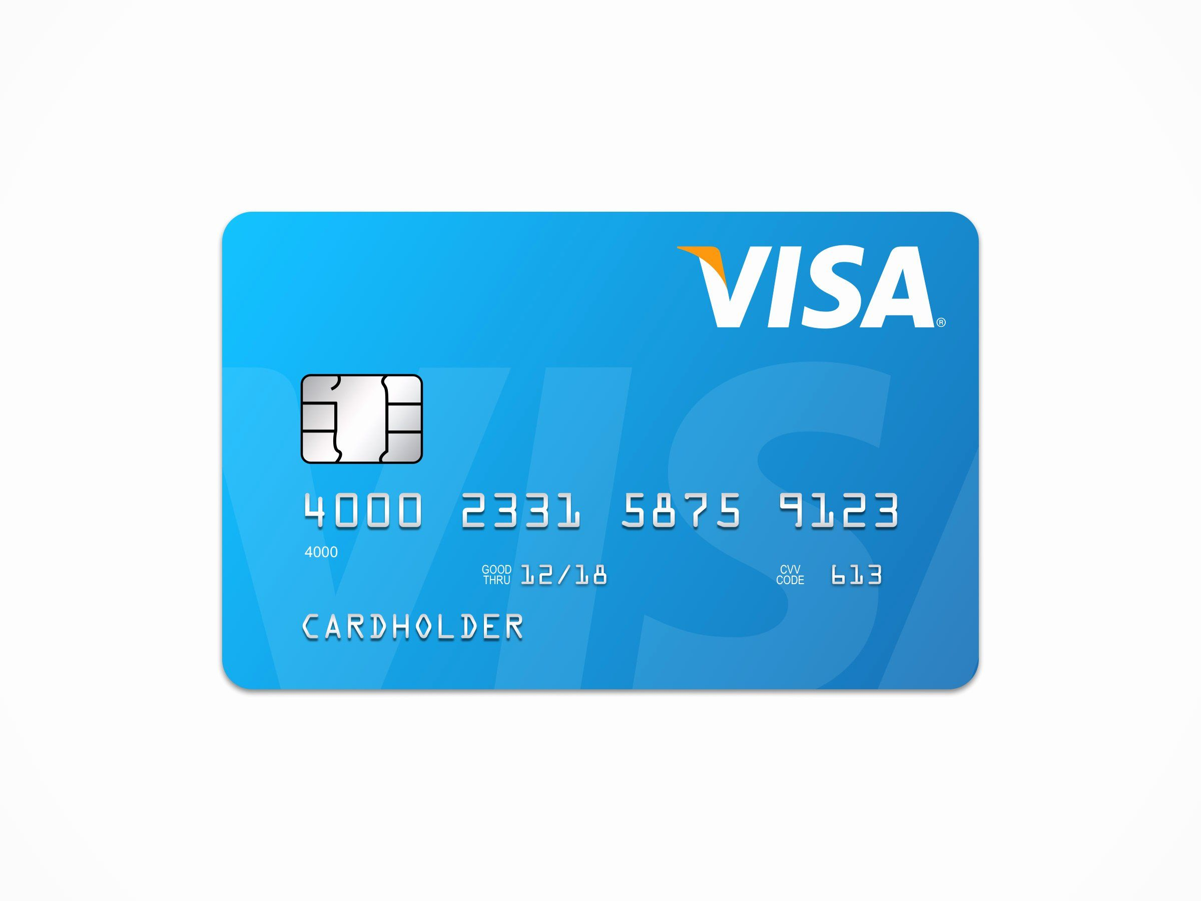 Visa Credit Card Template Lovely Visa Card Template Free Sketch Business Card Template Word Create Business Cards Business Cards Online