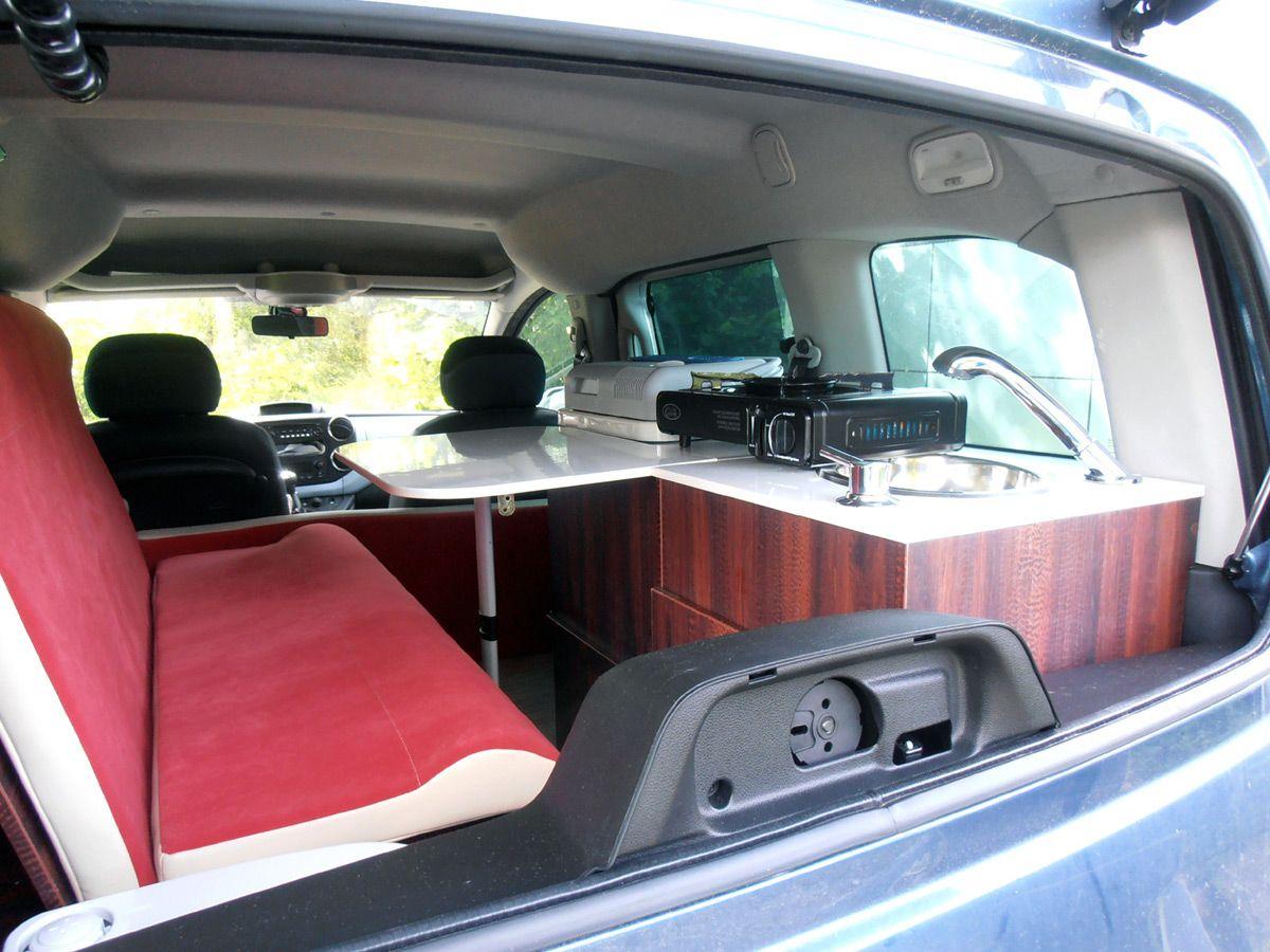 dacia dokker van camper google zoeken bucketlist. Black Bedroom Furniture Sets. Home Design Ideas