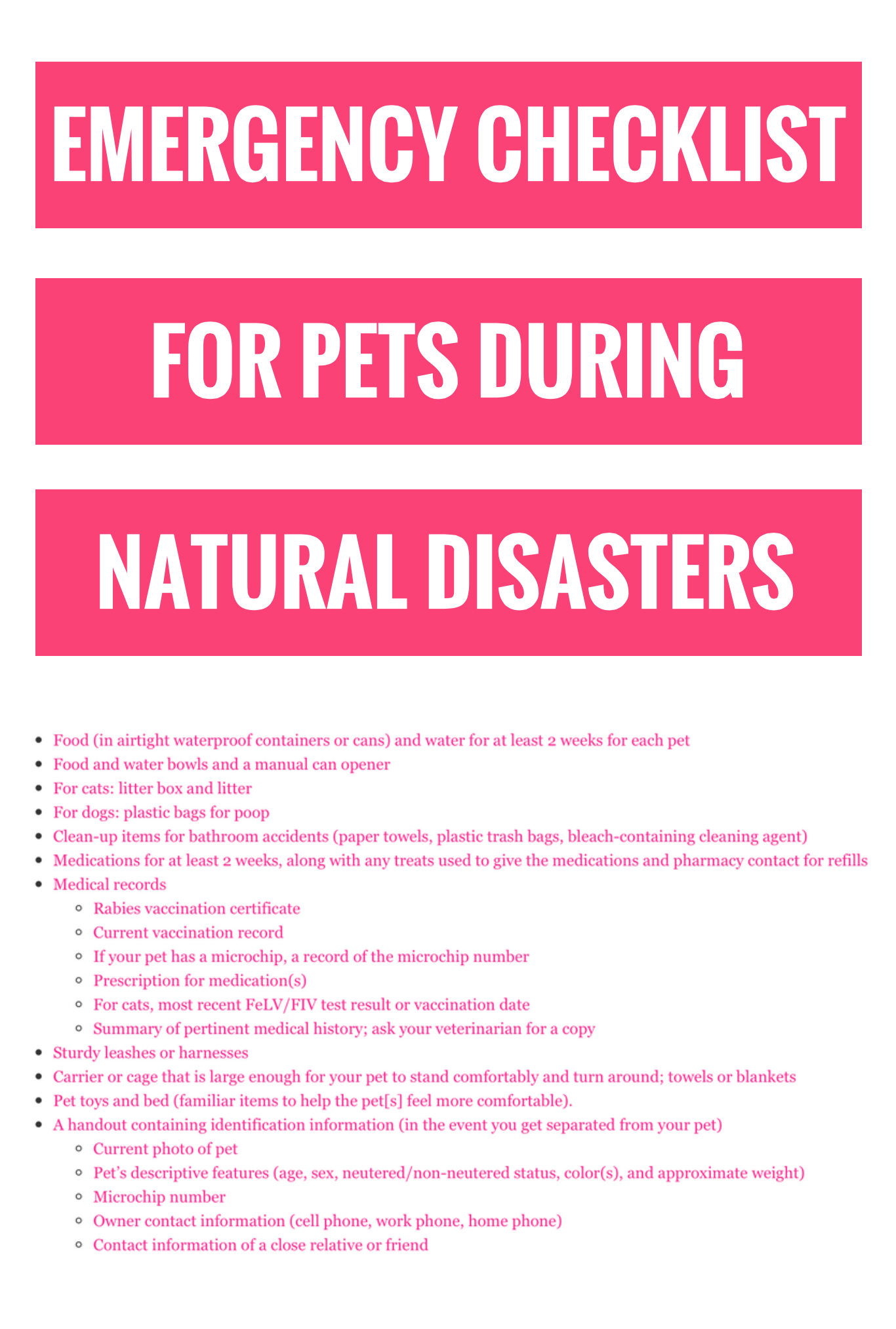 Pin on Tips For Pet Owners