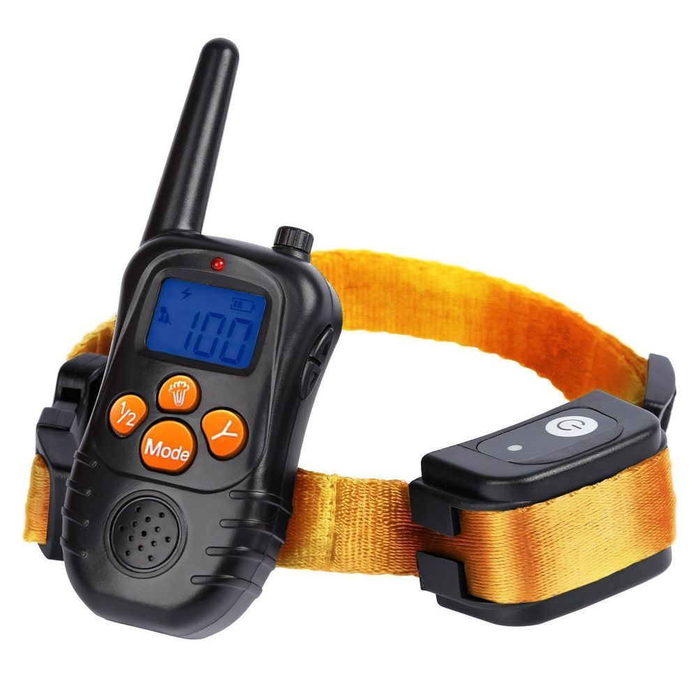 GPS Dog Training Collar #K9Konnection