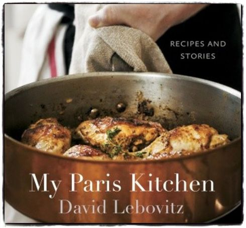 We Cook The Books My Paris Kitchen Recipes And Stories