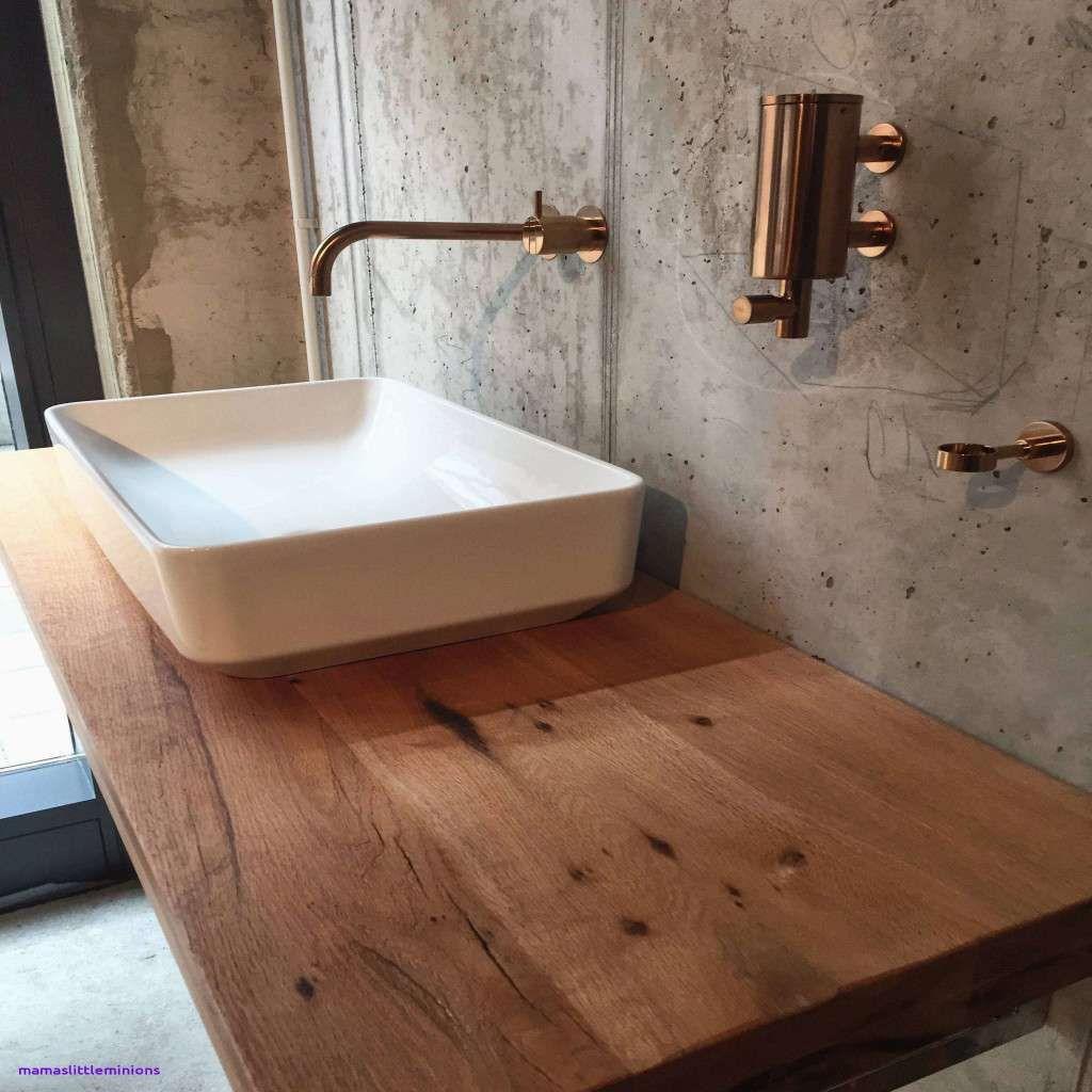 Waschtischunterschrank Mit Waschbecken Elegant Badezimmer