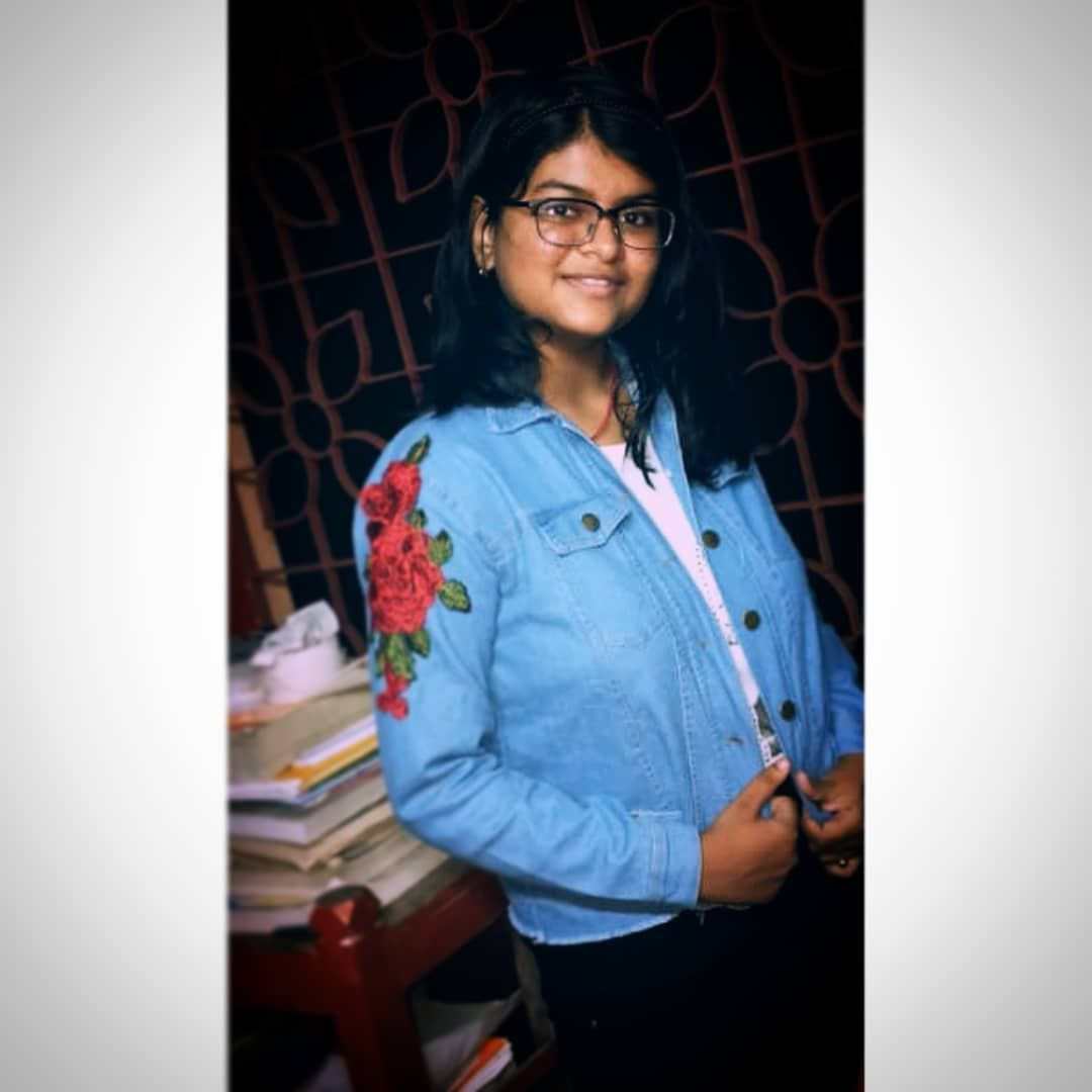 She's confident 💫💙 . . . . . . . .  #confident #love #fashion #happy #model #india #be...