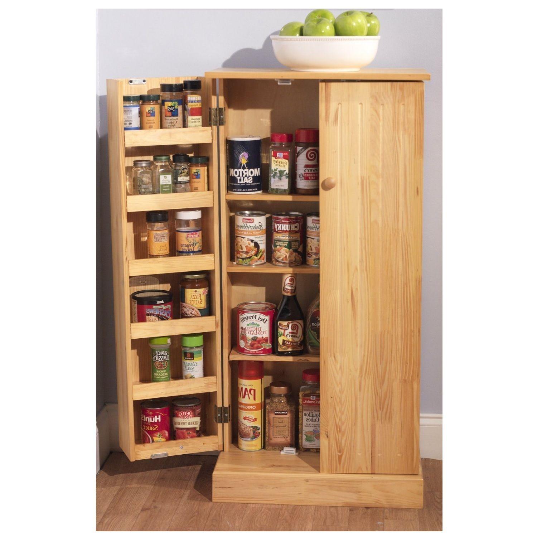 under cabinet shelf kitchencupboardstorageideas   Pantry storage ...