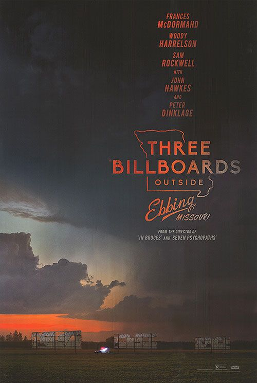 Three Billboards Outside Ebbing, Missouri - Saw 3/3/18 - My biggest disappointment of this Oscar season. There was so much needless violence - mindless violence that had nothing to do with the murder and it was just commonplace and accepted. It was depressing and highlighted so much that I despise. I just hated it.
