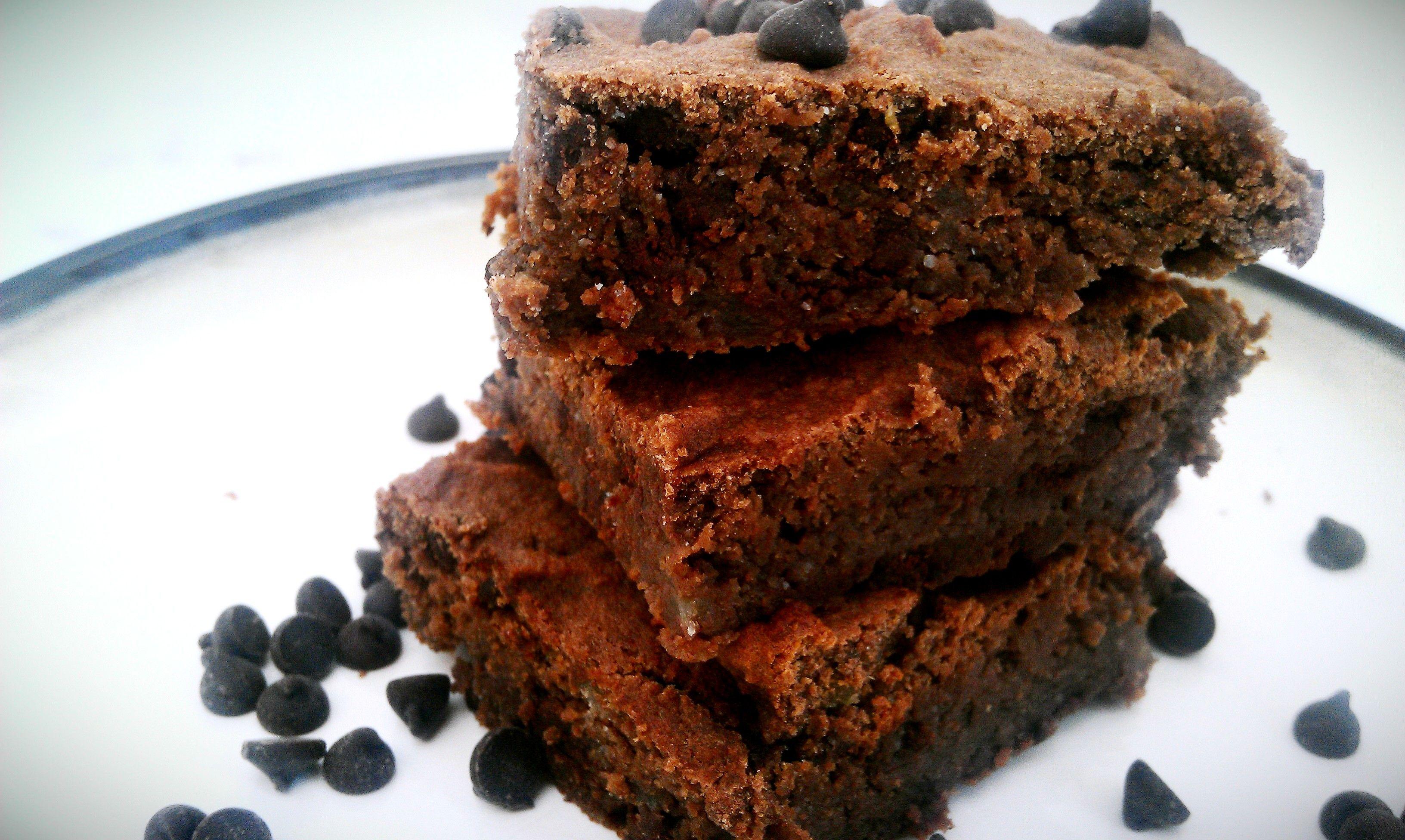 Sweet Potato Brownies | PaleOMG - Paleo Recipe