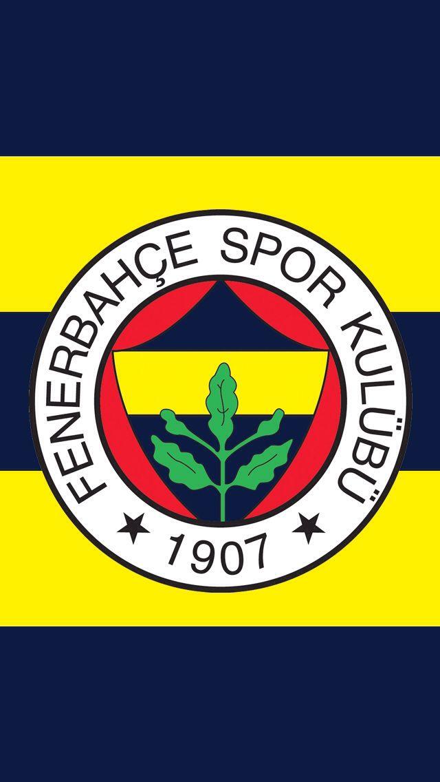 Iphone 55s Fenerbahçe Wallpaper Fenerbahçe Sports Logo