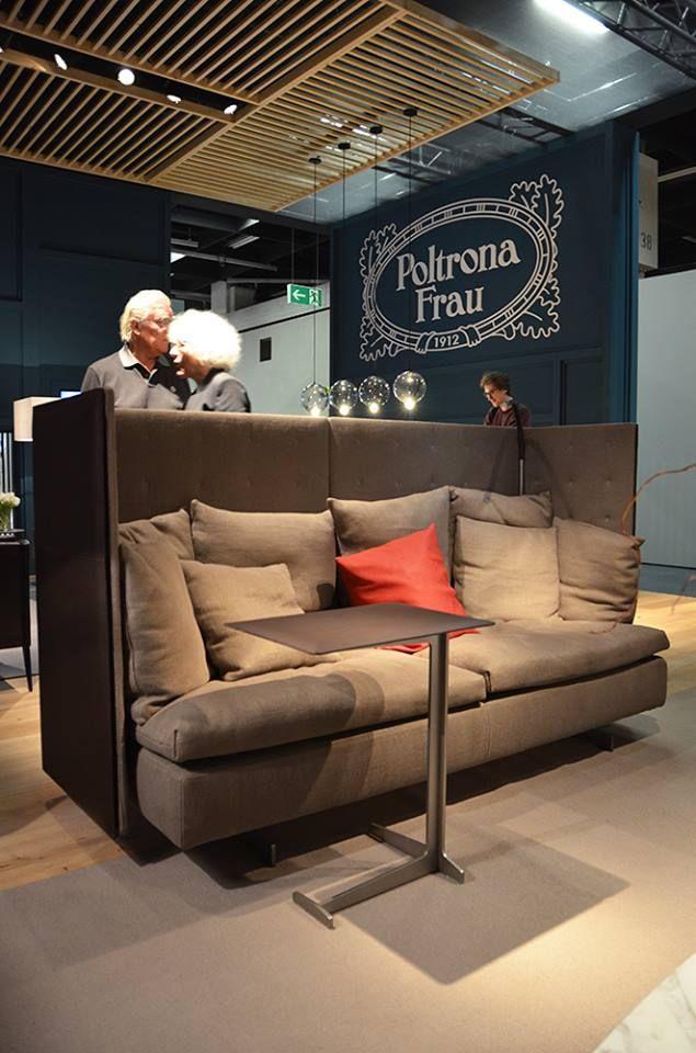 Poltrona Frau Gran Torino sofa   Poltrona Frau   Pinterest   Möbel ...