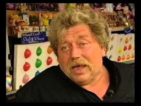 Konga Küchenmeister ~ Jambers kermis pretparken en kermissen theme parks and