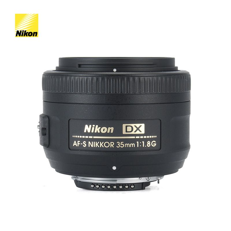 Nikon 35 1 8 G Lenses Nikkor Af S 35mm F 1 8g Dx Lens For Nikon D3400 D3300 D3200 D5500 D5300 D5200 D90 D7100 D7200 D Best Camera Nikon D5200 Photography Nikon