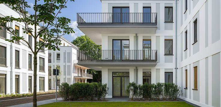 Classic modern architecture google search classic for Modern classic building design
