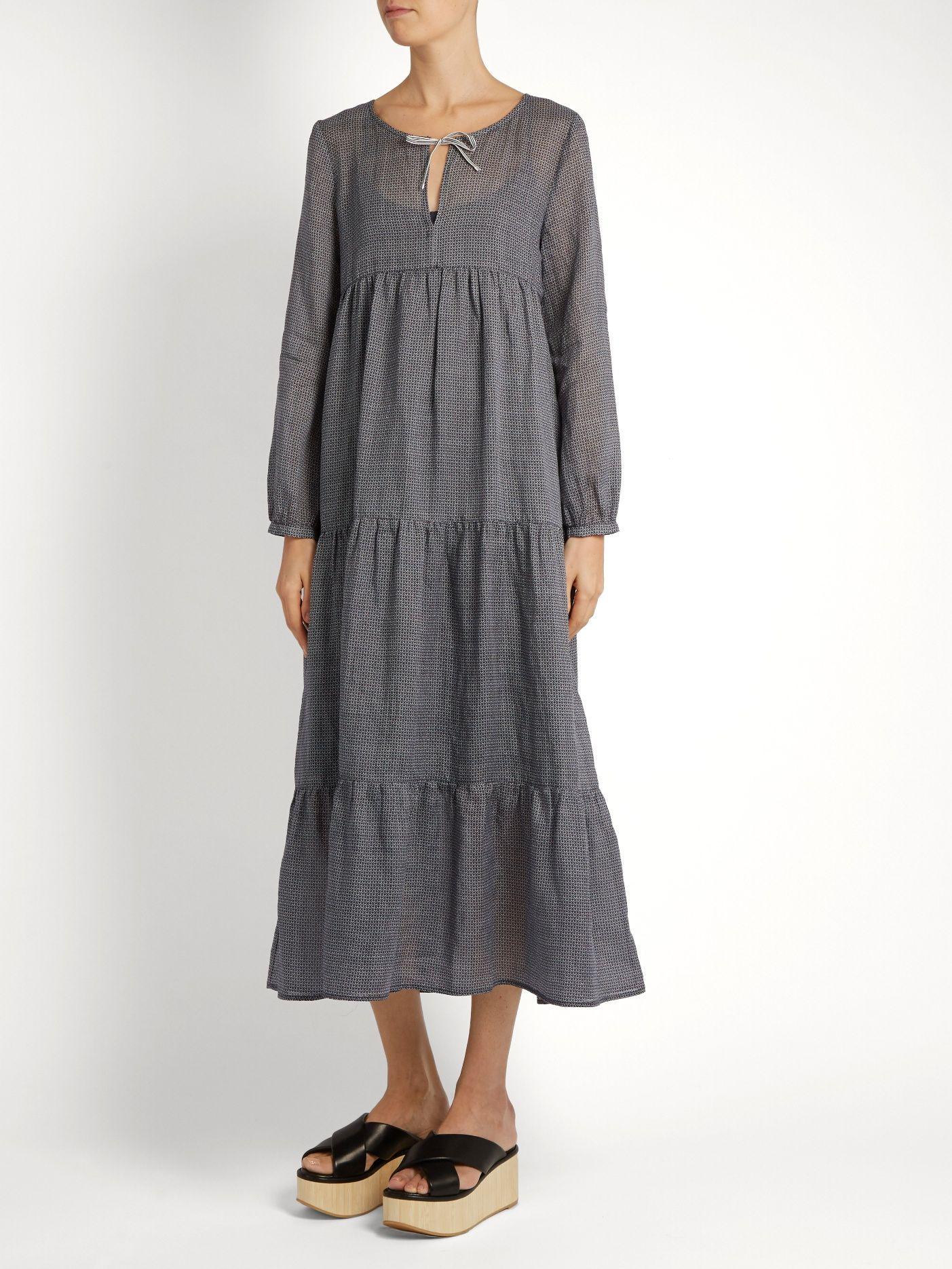 8cfa4bd2f0 Otranto dress | Weekend Max Mara | MATCHESFASHION.COM Max Mara, Women Wear,