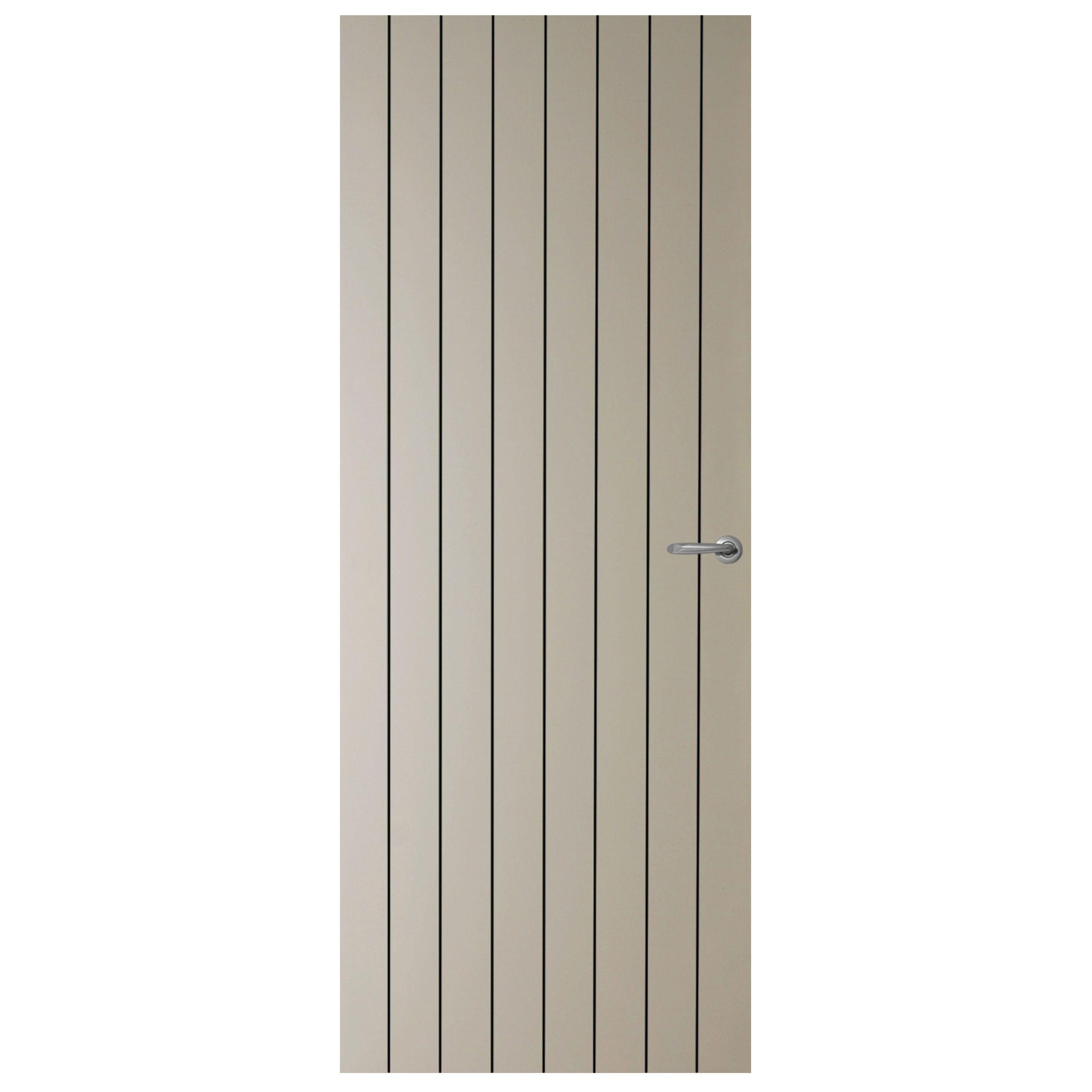 Hume 2040 X 820 X 35mm Accent Primed Internal Door Accent Doors Internal Doors Doors Interior