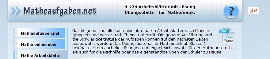 Matheaufgaben.net   School   Pinterest   Übungsblatt, Arbeitsblätter ...
