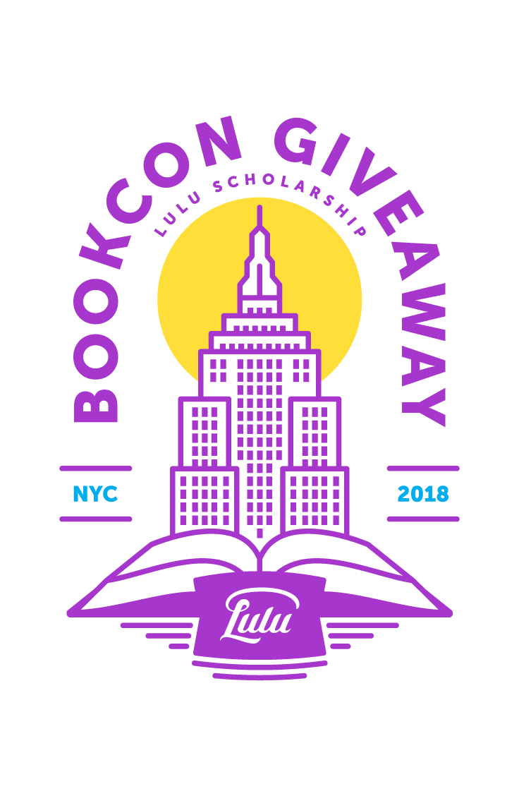 Want to attend TheBookCon 2018 in New York City from June