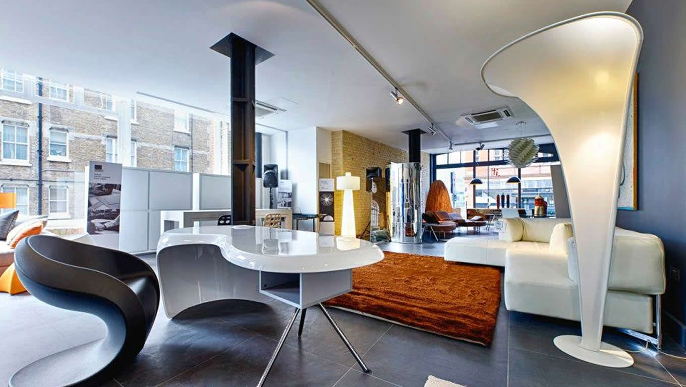 Showroom Interior Design Google Da Ara