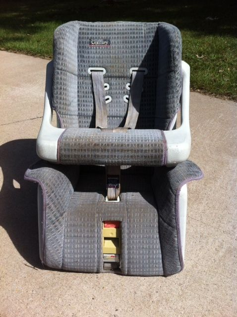 Century Seat Mid 80 S Retro Baby Carriers Car Seats Products