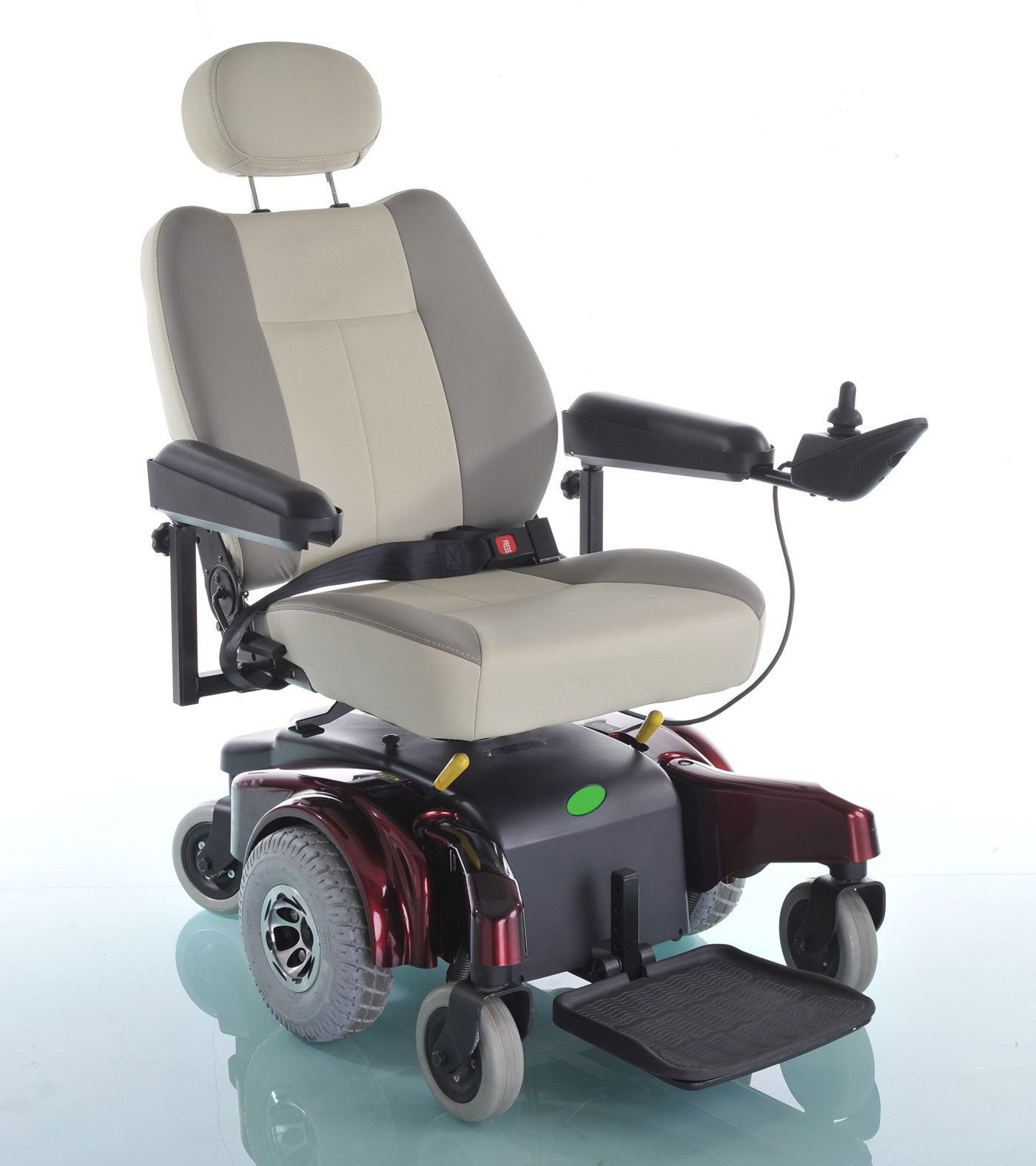 Bed Wheelchair Power Wheelchairs That Recline Like A Bed China Kse 01 Half