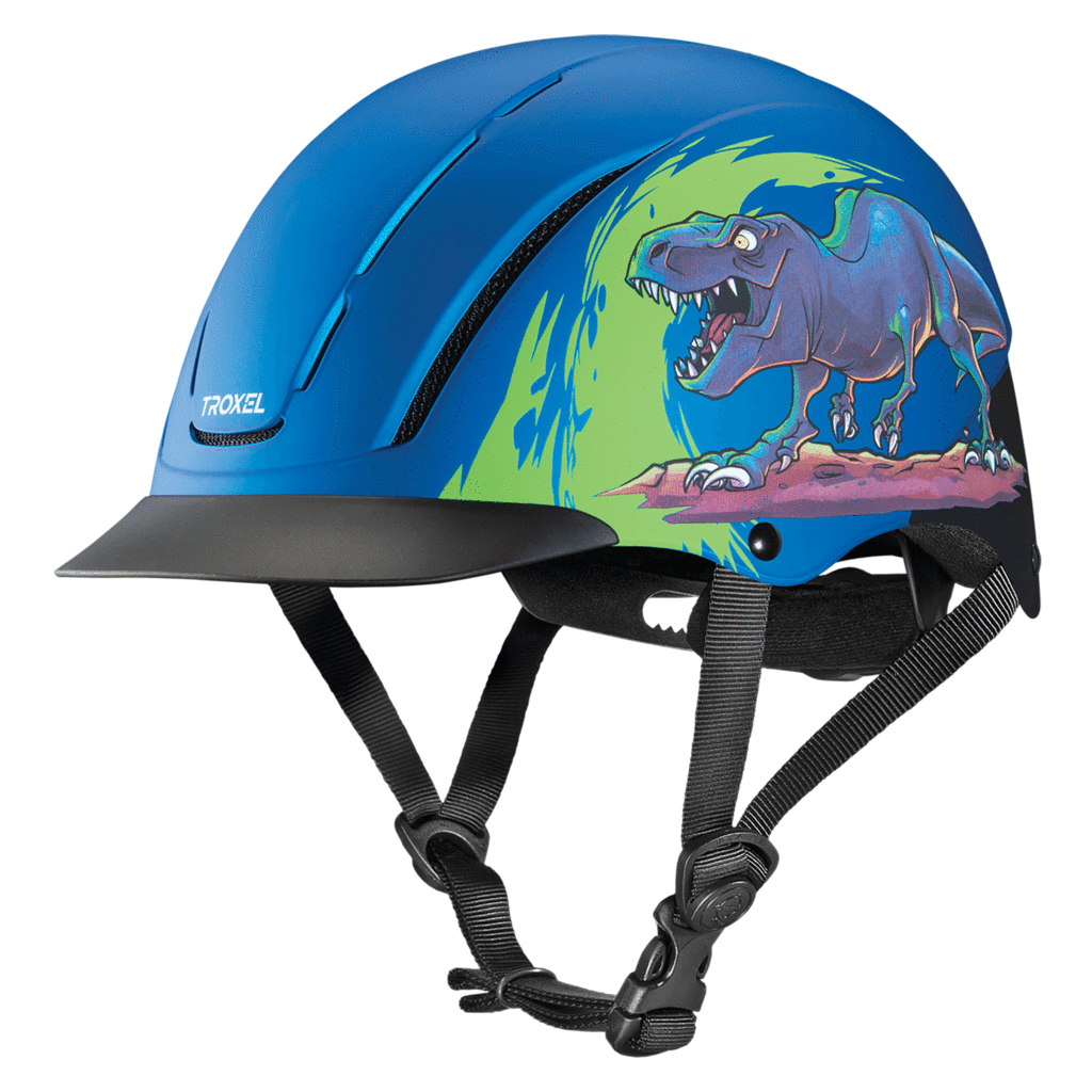 Spirit T Rex Helmet In 2020 Riding Helmets Horse Riding Helmets