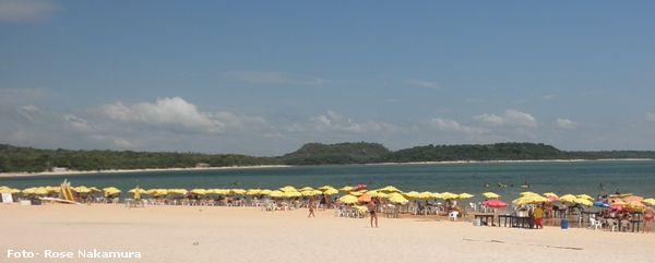 Ilha do Amor - Alter do Chão - Pará