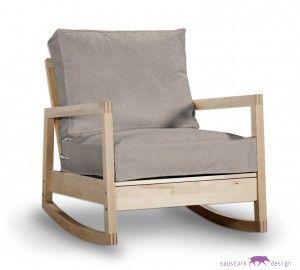 Brilliant 15 Remarkable Ikea Lillberg Rocking Chair Image Ideas Theyellowbook Wood Chair Design Ideas Theyellowbookinfo