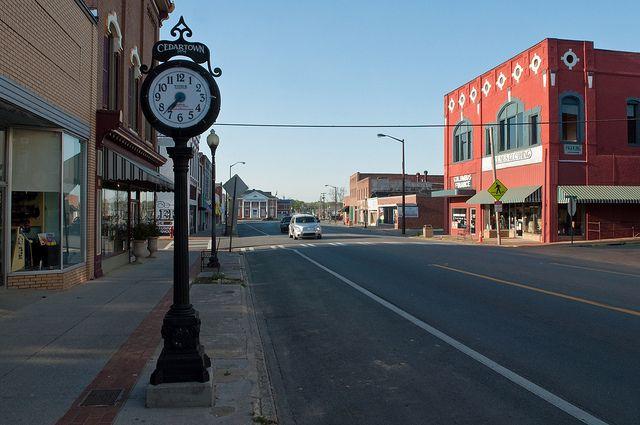 8de98d3d53 Main Street in Cedartown