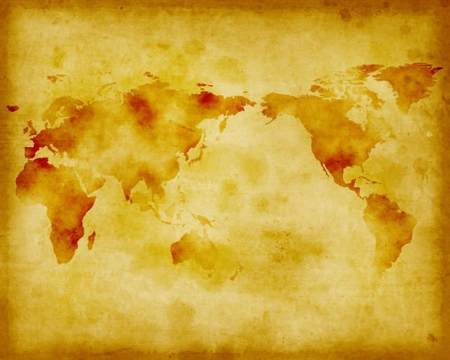 World map faded by david niblack cc license you are free to use world map faded by david niblack cc license you are free to use the sciox Images