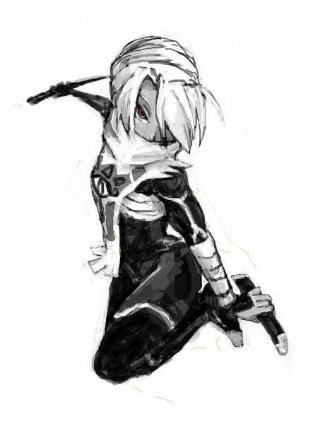 Shiek Legend of Zelda