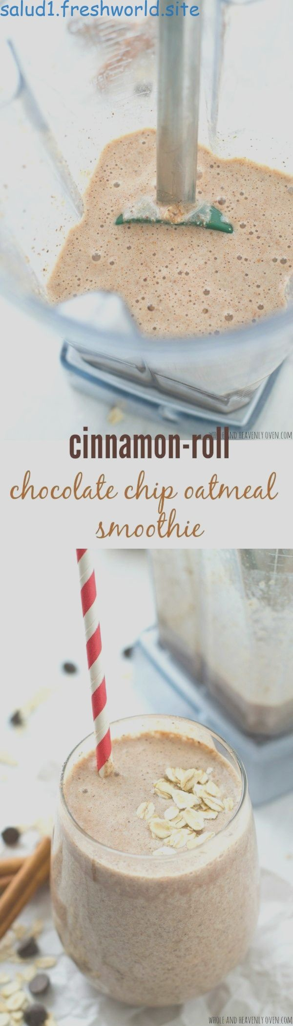 Super-creamy and loaded with a trio of cinnamon, chocolate, and oats, this filli..., Super-creamy and loaded with a trio of cinnamon, chocolate, and oats, this filli...,