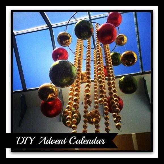 DIY Advent Calendar for Christmas Kimba Likes Christmas Make your