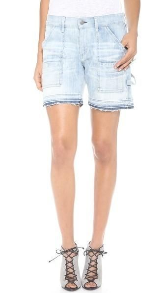 Citizens Of Humanity The Leah Shorts - Sunfade