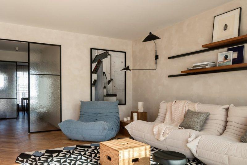 New Vintaged Knokke Apartment Bcint Design Studio En 2020 Decoration Interieure Idees Pour La Maison Design
