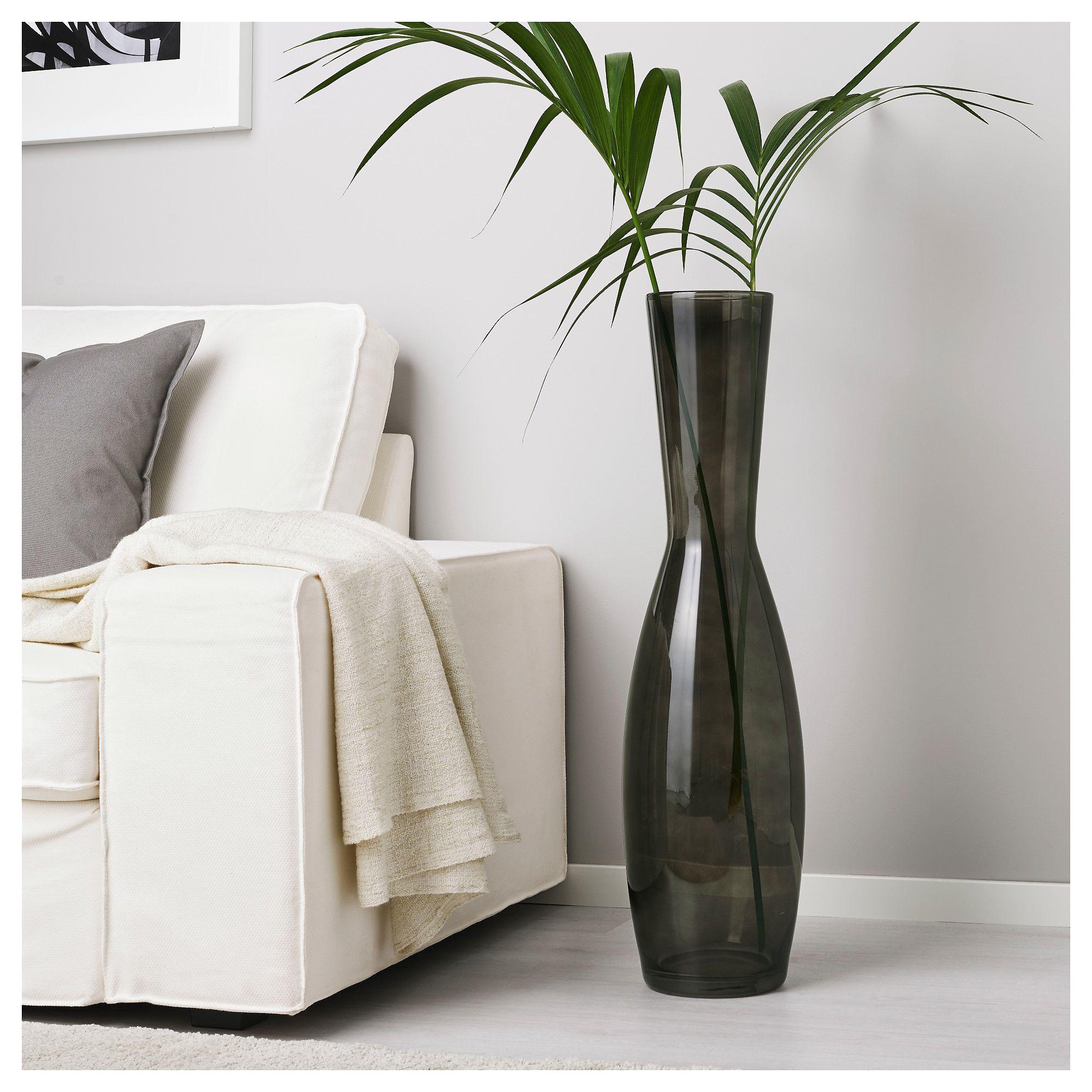 Ikea Fyllig Vase Gray Products Pinterest Ikea Living Room