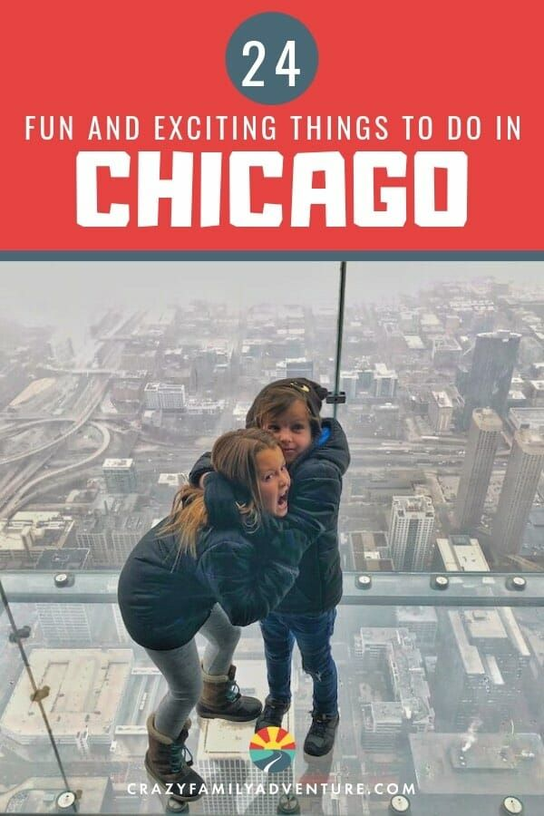 24 Fun And Exciting Things To Do In Chicago With Kids