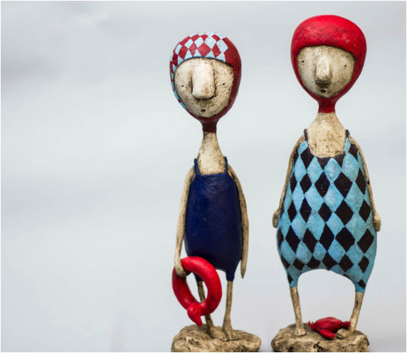 Shop Towels Paper Mache: 1. Using A Variety Of Materials Create An Armature For
