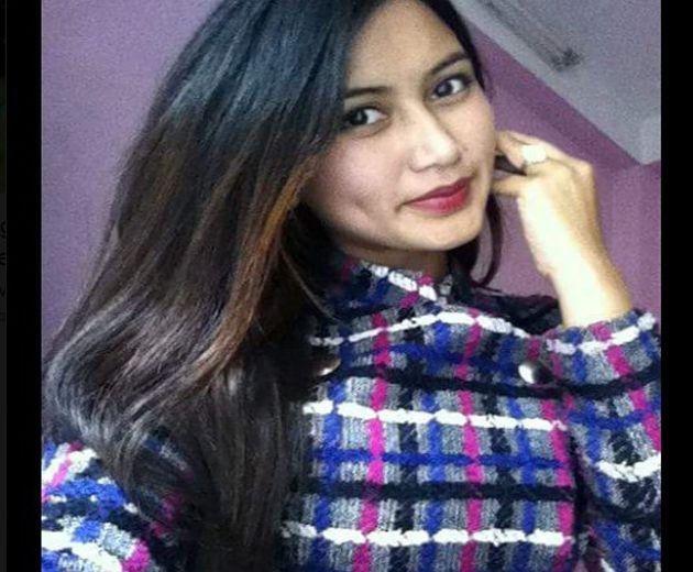 Nepali girl for friendship