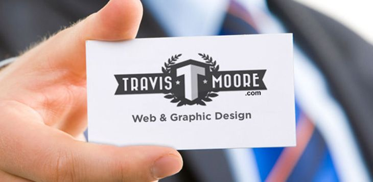 20 free business card mockup psd templates corporate graphic display your designs perfectly with this unique free business card mockup designed in adobe photoshop by travis moore reheart Gallery