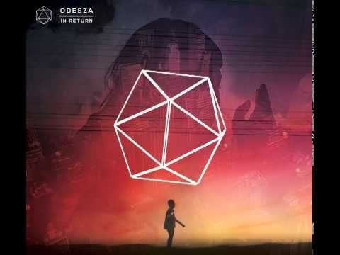 Odesza My Friends Never Die