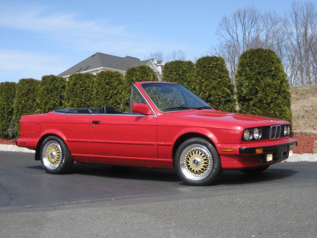 1987 BMW 325I Convertible Wallpaper - http://wallpaperzoo.com/1987 ...
