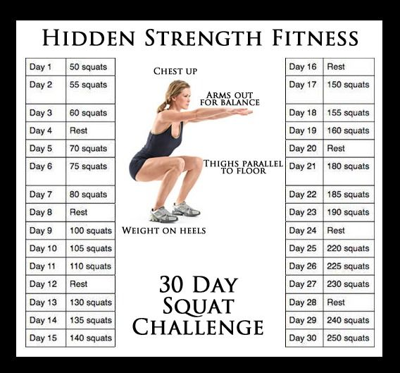 45++ How to get a bigger bum in 30 days ideas
