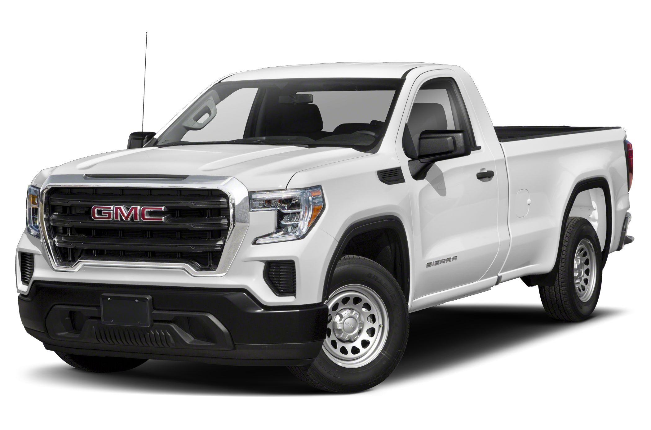 2020 Gmc Sierra Build And Price Review And Release Date Di 2020