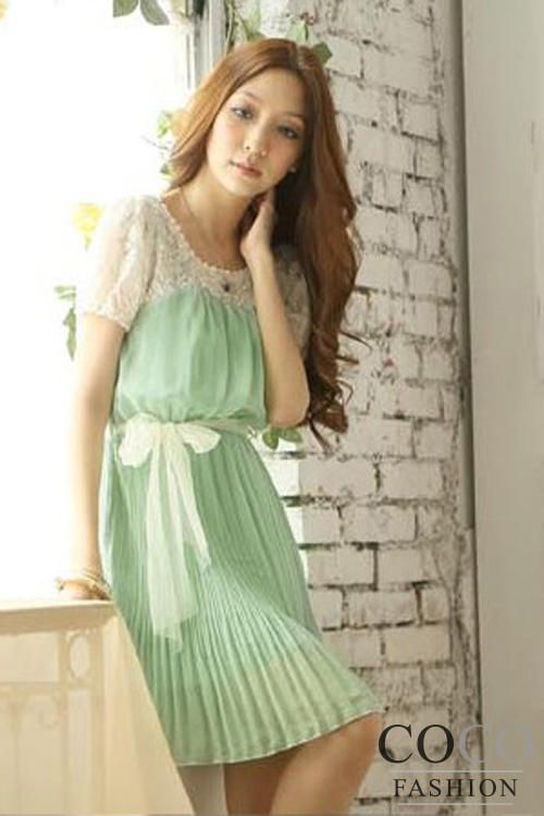 Romantic Style Clothes Images Galleries With A Bite