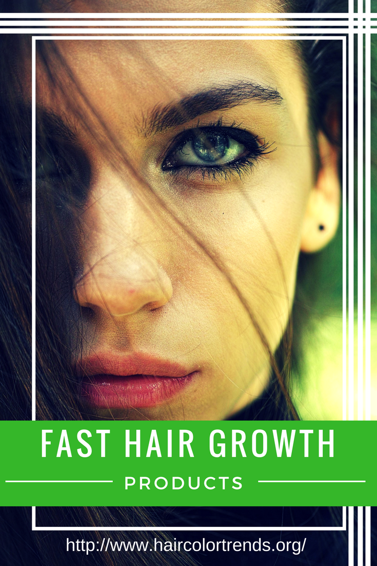 Fast Hair Growth Products  Fast hair growth
